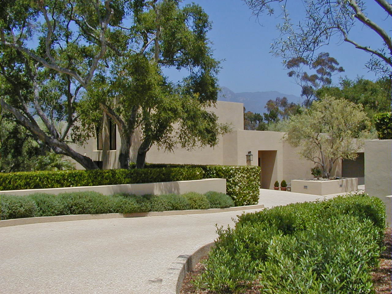 Jelinda, Santa Barbara Architects